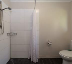Accommodation - Studio Units, One Bedroom and Family Units, Self